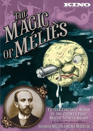 The Magic of Melies