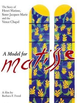 Un modèle pour Matisse: Histoire de la chapelle du Rosaire à Vence