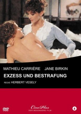 Egon Schiele - Exzess Under Bestrafung