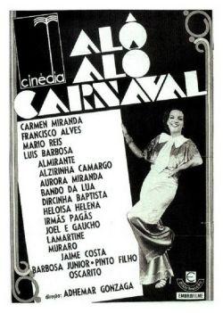 Allo, Allo, Carnaval