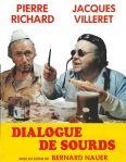 Dialogue De Sourd