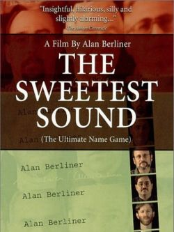 The Sweetest Sound (The Ultimate Name Game)