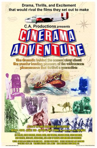 The Cinerama Adventure
