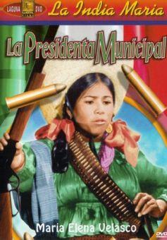 La Presidenta Municipal