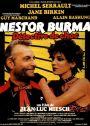 Nestor Burma, Detective de Choc