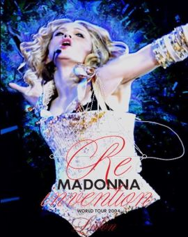 Madonna: Girl Power
