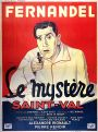 Le Mystere Saint Val