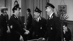 Guardia, Guardia Scelta, Brigadiere E Maresciallo