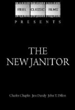 The New Janitor