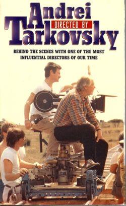 Genius, the Man, the Legend - Andrei Tarkovsky