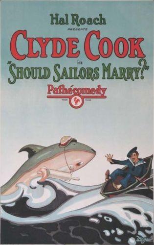 Should Sailors Marry?