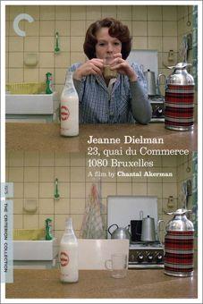 Jeanne Dielman, 23 Quai du Commerce, 1080 Bruxelles