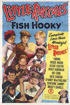 Fish Hooky