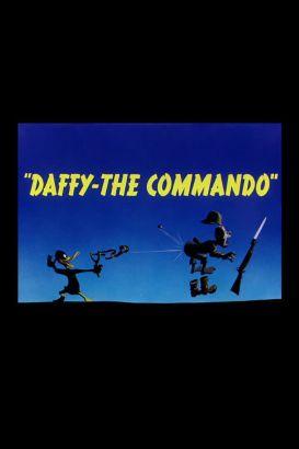 Daffy the Commando
