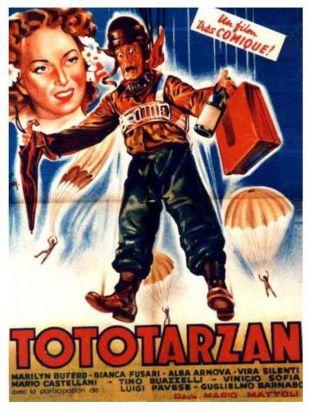 Tototarzan