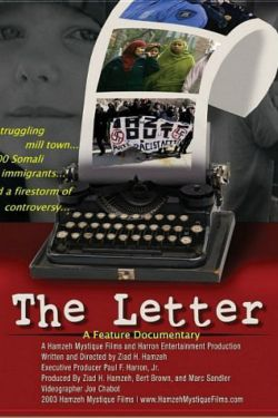 "The Letter: An American Town and the ""Somali Invasion"""