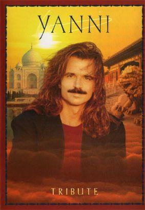 Yanni: Tribute