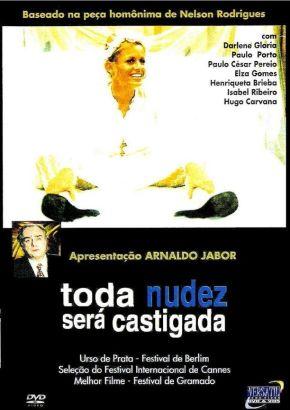 Toda Nudez Sera Castigada