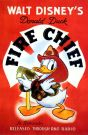 The Fire Chief