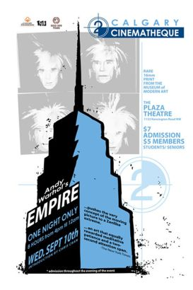 empire 1964 andy warhol synopsis characteristics moods themes and related allmovie. Black Bedroom Furniture Sets. Home Design Ideas