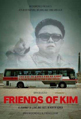 Friends of Kim