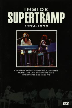 Inside Supertramp: A Critical Review - 1974-1978