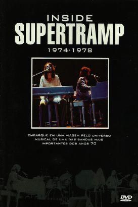 Inside Supertramp: A Critical Review - 1974-1978