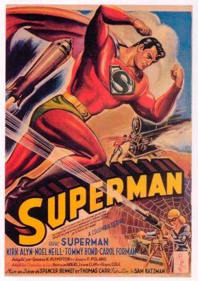 Superman [Serial]