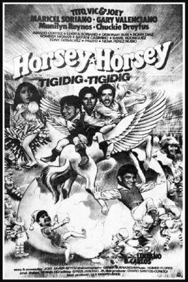 Horsey Horsey, Tigidig Tigidig