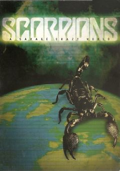 Scorpions: First Sting
