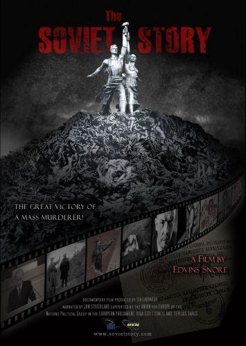 The Soviet Story