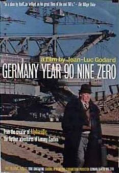 Allemagne Annee 90 Neuf Zero