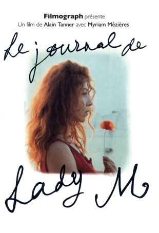 Le Journal de Lady M