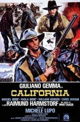 California Addio