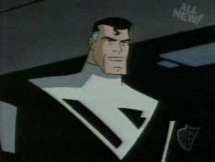 Batman Beyond : The Call