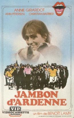Jambon D'Ardenne