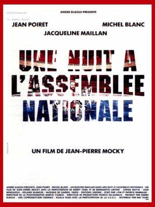 Une Nuit a L'Assemblee Nationale