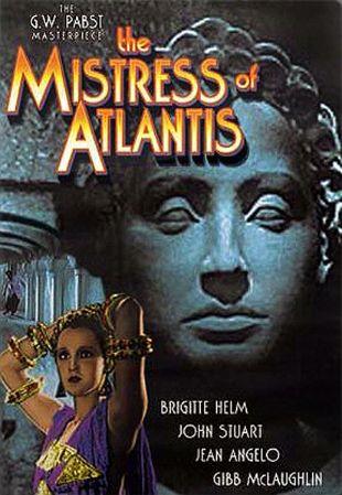 The Mistress of Atlantis