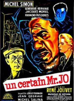 Un Certain Monsieur Jo