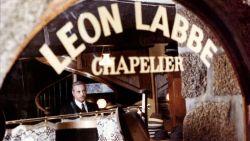 Les Fantomes du Chapelier