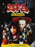 Zora the Vampire