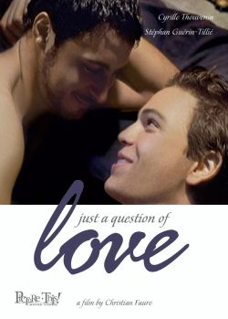 Just a Question of Love