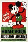 Just Mickey