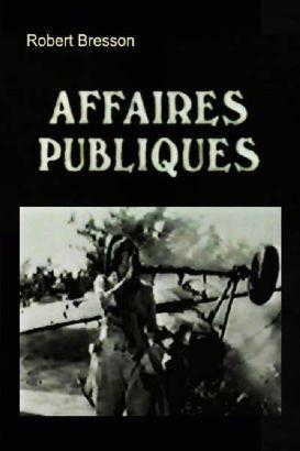 Les Affaires Publiques