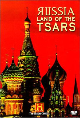 Russia: Land of the Tsars [TV Documentary Series]