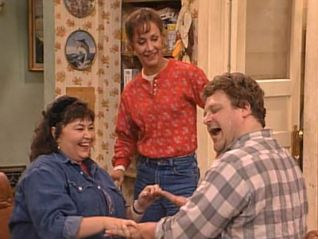 Roseanne: Language Lessons