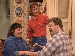 Roseanne: Language Lessons