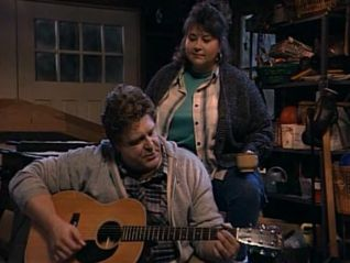 Roseanne: Radio Days