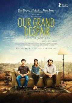 Our Grand Despair