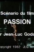 Scénario Du Film Passion